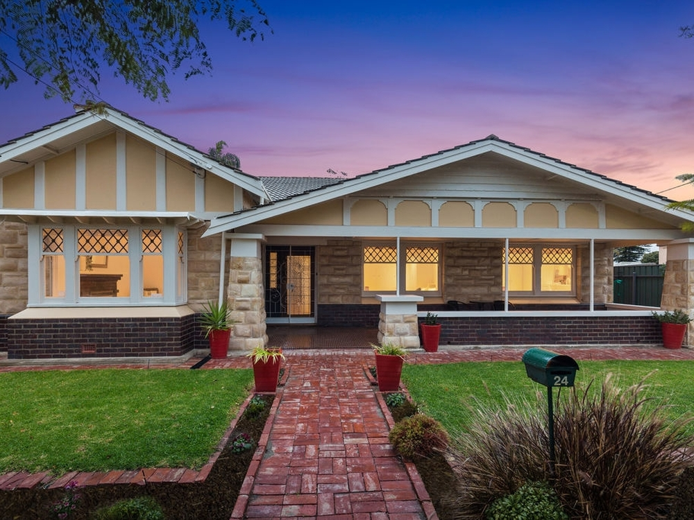 24 Alma Street Glenelg South, SA 5045