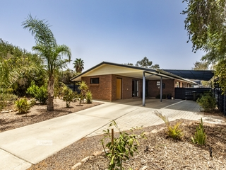 18 Cliffside Court Braitling , NT, 0870