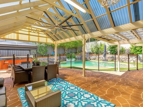 3 Corsair Crescent Cranebrook, NSW 2749