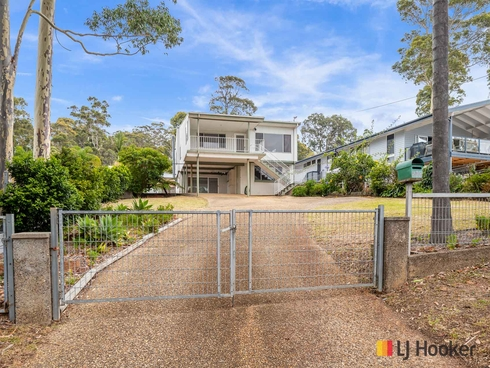 586 Beach Road Denhams Beach, NSW 2536