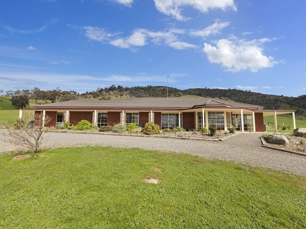 830 Upper Goulburn Road Tallarook, VIC 3659