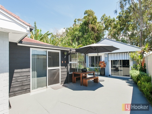 83 Campbell Avenue Anna Bay, NSW 2316
