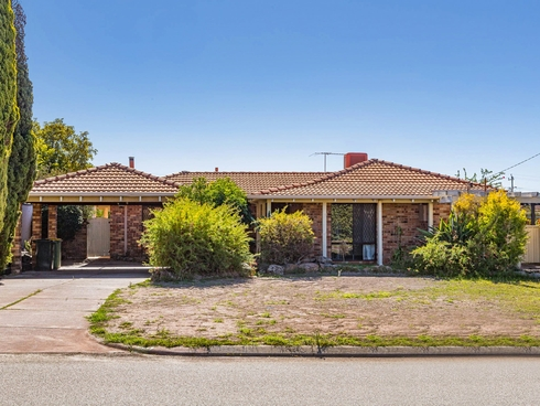 42 Bernier Road Shelley, WA 6148