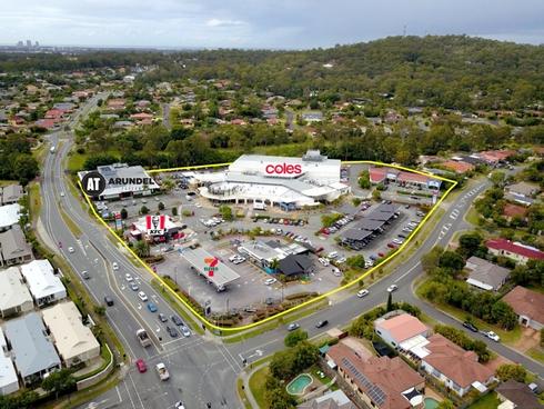 230 NAPPER ROAD Arundel, QLD 4214
