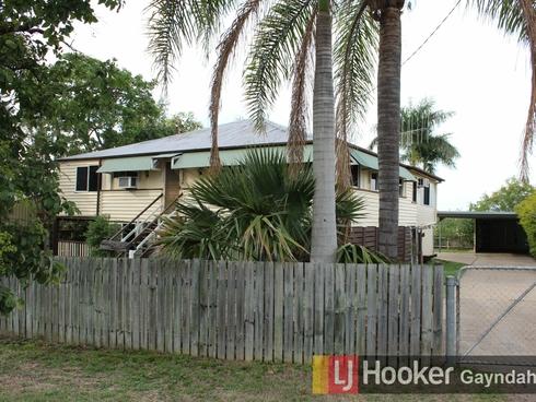 3 Tony Lutvey Avenue Gayndah, QLD 4625