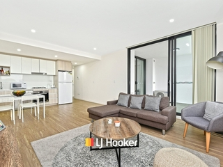 109/396 CANTERBURY ROAD Canterbury , NSW, 2193