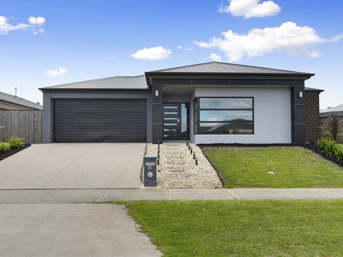 22 Sowerby Road Morwell, VIC 3840