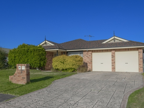 15 Jabiru Ave Maryland, NSW 2287