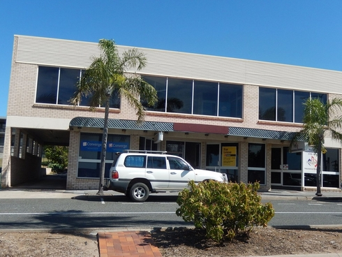 Suite 2/161 Goondoon Street Gladstone Central, QLD 4680