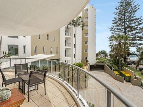 Unit 207/1 Twenty First Avenue Palm Beach, QLD 4221