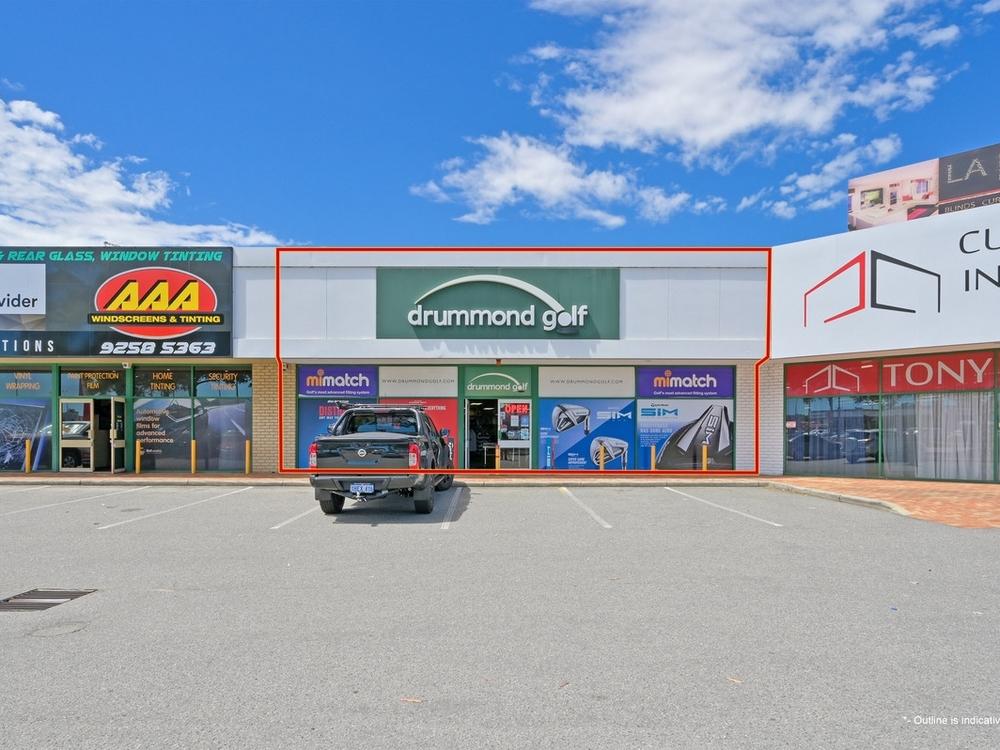 2/1264 Albany Highway Cannington, WA 6107