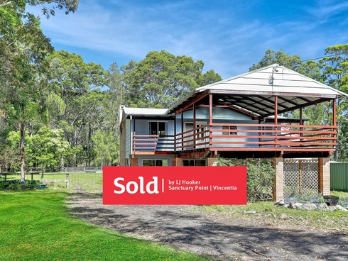 4 McGowen Street Old Erowal Bay, NSW 2540