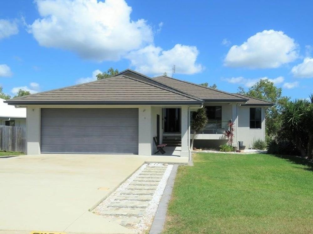 8 Fairway Drive Bowen, QLD 4805