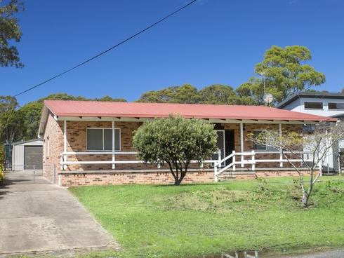12 Lurnea Avenue Bawley Point, NSW 2539