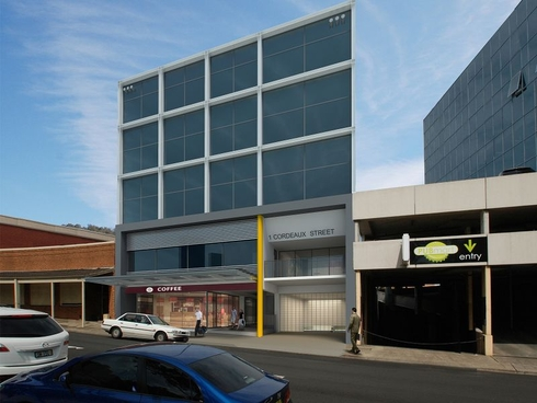 1 Cordeaux Street Campbelltown, NSW 2560