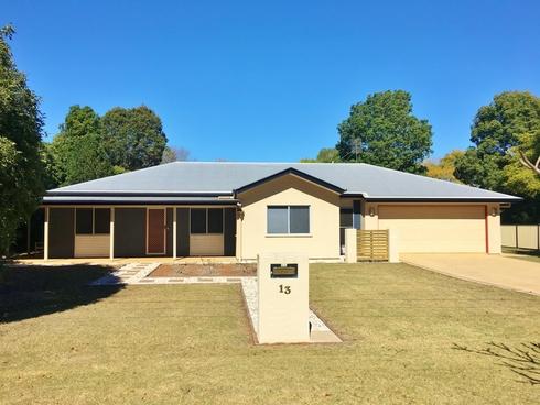 13 Reservoir Street Kingaroy, QLD 4610