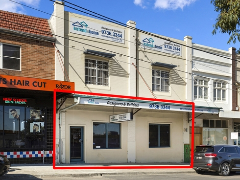99-101 Queen Street North Strathfield, NSW 2137
