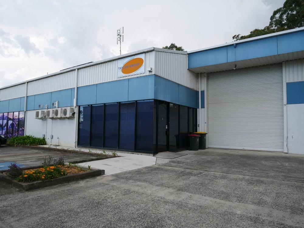 Unit 3/13 Gibbens Road West Gosford, NSW 2250