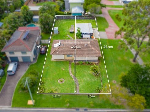 69-71 Thorneside Road Thorneside, QLD 4158
