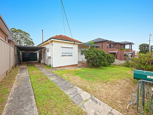 26 Brotherton St South Wentworthville, NSW 2145