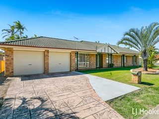 77 Link Road Victoria Point , QLD, 4165