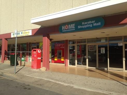 Shop 20/34 Queenbar Road Karabar, NSW 2620