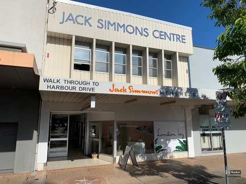 Shop 1/33 Harbour Drive Coffs Harbour, NSW 2450