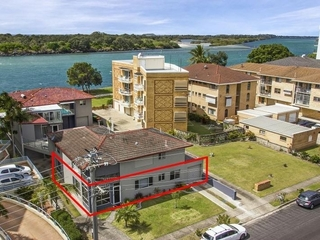 4/10 Endeavour Parade Tweed Heads , NSW, 2485