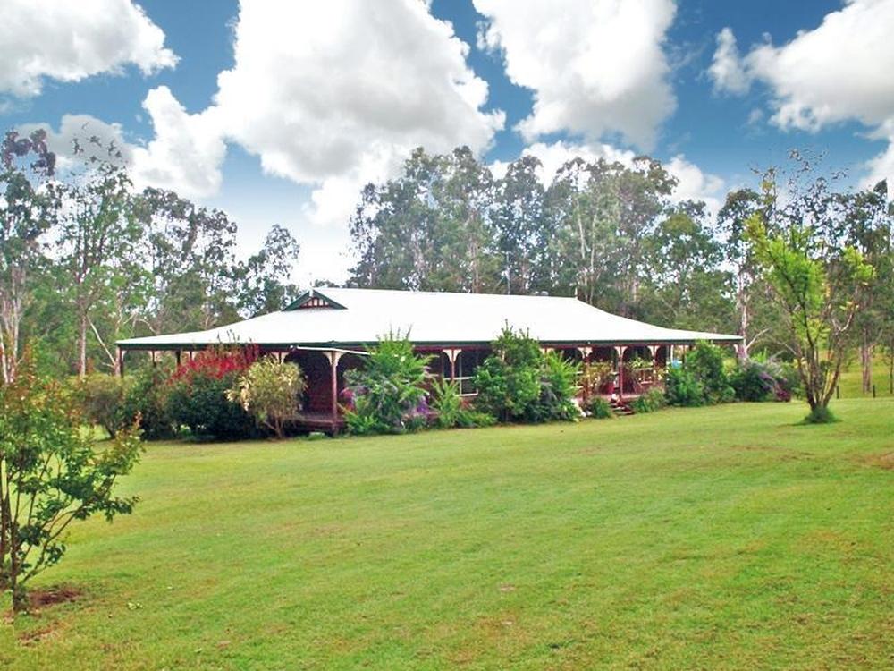 16 Taylors Lane Whiteman Creek, NSW 2460