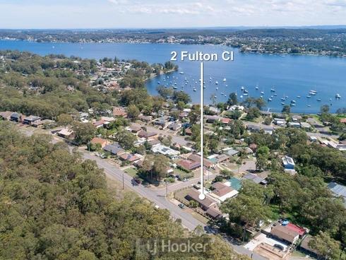 2 Fulton Close Bolton Point, NSW 2283
