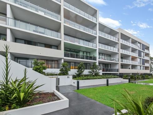 209/1 Lucinda Avenue Norwest, NSW 2153