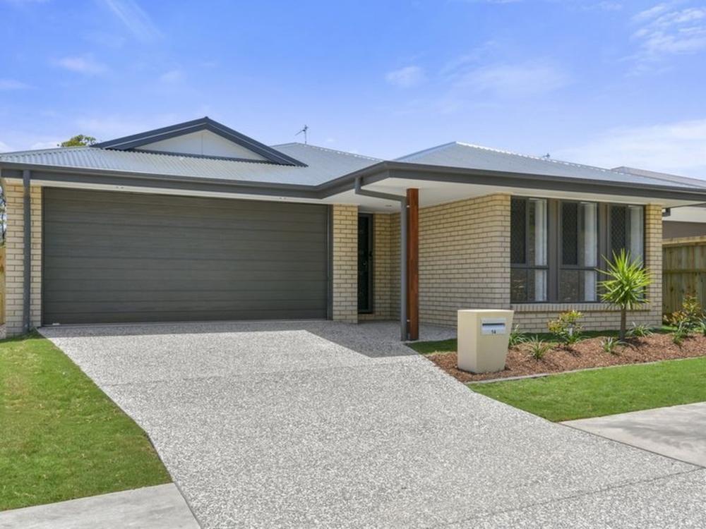 14 Dumaresq Street Pacific Pines, QLD 4211