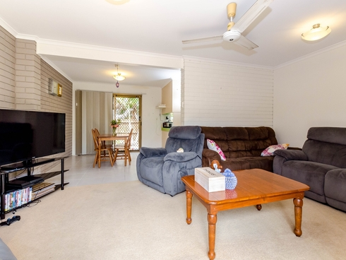 Unit 10/28 Parkside Street Tannum Sands, QLD 4680