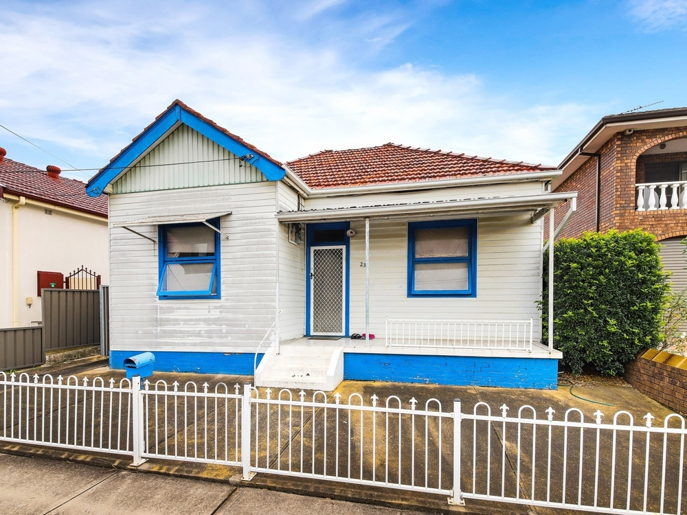 23 Britannia Avenue Burwood, NSW 2134
