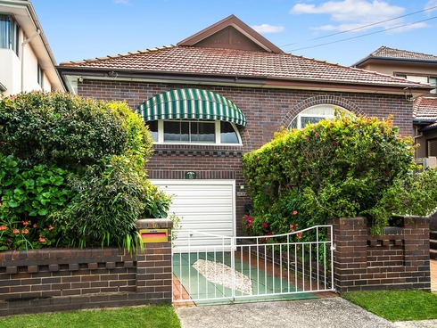 16 Clyde Street North Bondi, NSW 2026