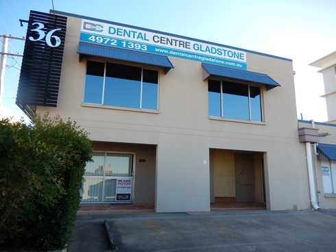 Suite 2/36 Herbert Street Gladstone Central, QLD 4680