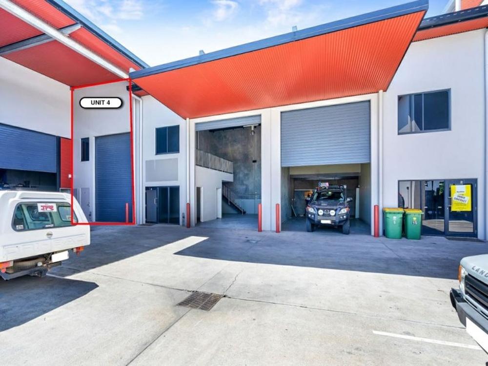 4/16 Tombo Street Capalaba, QLD 4157