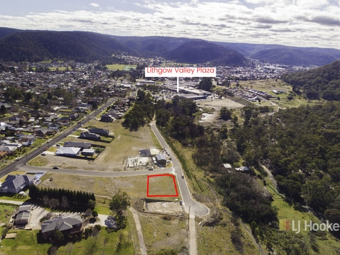 Lot 18/ Mayview Drive Lithgow, NSW 2790