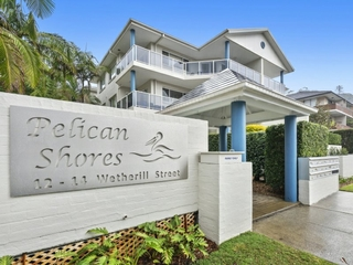 2/12-14 Wetherill Street Narrabeen , NSW, 2101