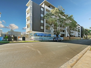 Unit 77/3-17 Queen St Campbelltown , NSW, 2560