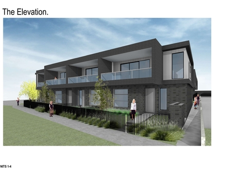 Lot 2/163 Elevation Boulevard Craigieburn, VIC 3064