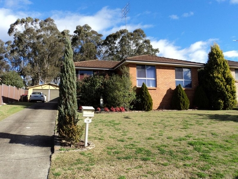 14 Landy Ave Penrith, NSW 2750