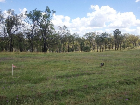 12  (Lot 29) Boondooma Dam Lookout Road Okeden, QLD 4613