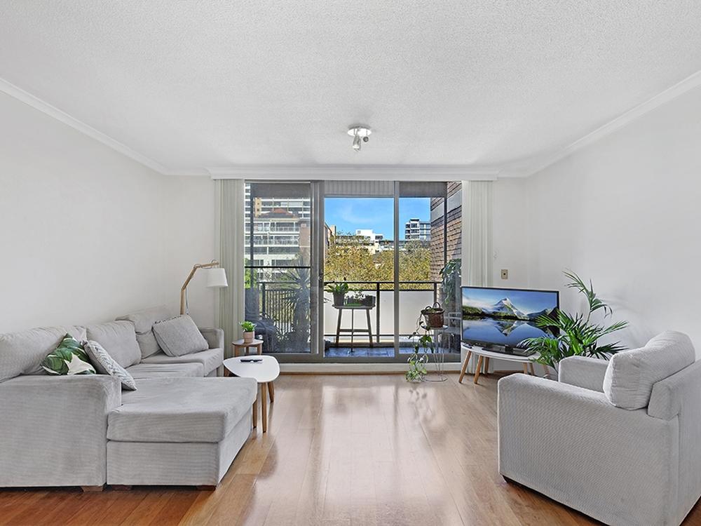 36/11-33 Maddison Street Redfern, NSW 2016