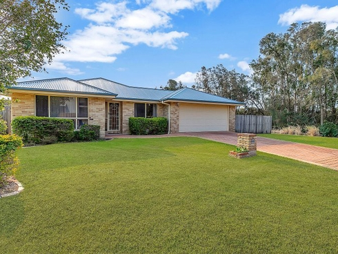 17 Lakefield Drive Victoria Point, QLD 4165