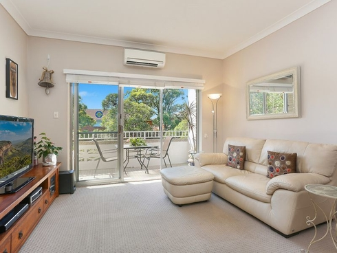 12/1 Hercules Road Brighton-Le-Sands, NSW 2216