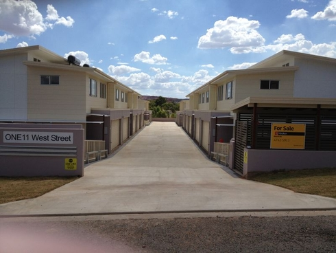 Apartment 1/One 11 West Street Mount Isa, QLD 4825