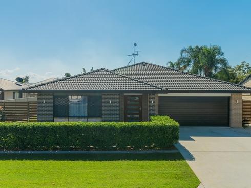 9 Pandanus Court Regents Park, QLD 4118