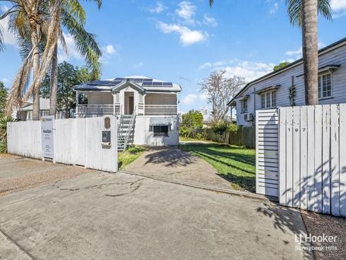 197 Shafston Avenue Kangaroo Point, QLD 4169