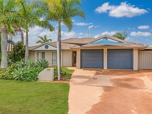 7 Moreton View Parade Redland Bay, QLD 4165